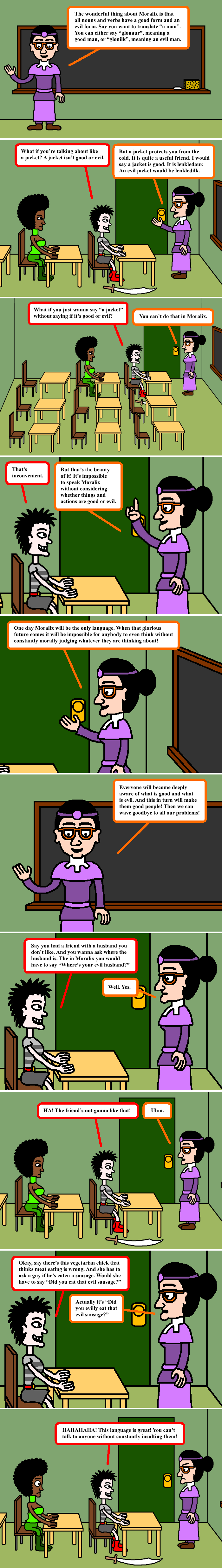 The Scepter of Death 11